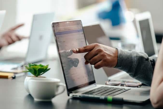 Montrer les avantages du CRM Salesforce