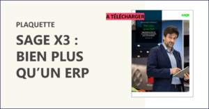 Documentation ERP Sage X3