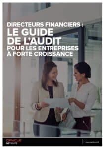 Livre blanc de l'audit pour entreprises en croissance