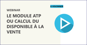 webinar du module ATP Sage X3