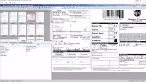 numérisation d'une facture fournisseur sous youdoc