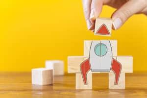 gains d'un ERP au développement d'entreprise