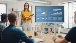 l'ERP un outil de planification pour la gestion d'entreprise