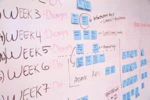 Le planning de mise en œuvre d'un logiciel ERP